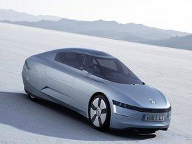 Ver foto 4 de Volkswagen L1 Concept 2009
