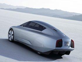 Ver foto 3 de Volkswagen L1 Concept 2009