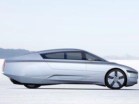 Ver foto 2 de Volkswagen L1 Concept 2009