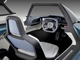 Ver foto 23 de Volkswagen L1 Concept 2009