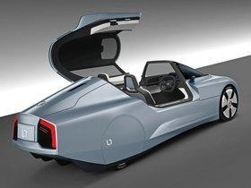 Ver foto 21 de Volkswagen L1 Concept 2009