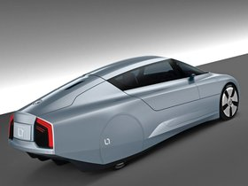 Ver foto 20 de Volkswagen L1 Concept 2009