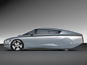 Ver foto 19 de Volkswagen L1 Concept 2009
