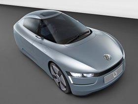 Ver foto 17 de Volkswagen L1 Concept 2009