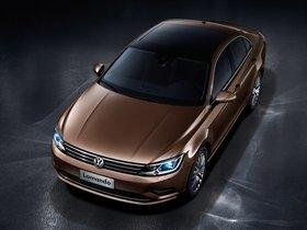 Ver foto 6 de Volkswagen Lamando 2014
