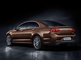 Ver foto 5 de Volkswagen Lamando 2014