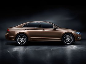 Ver foto 4 de Volkswagen Lamando 2014