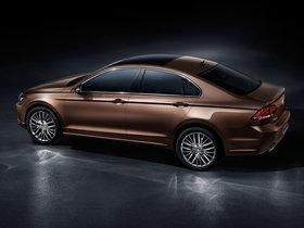 Ver foto 2 de Volkswagen Lamando 2014