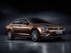 Fotos de Volkswagen Lamando