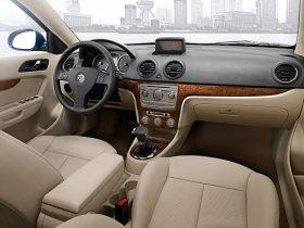 Ver foto 6 de Volkswagen Lavida 2008