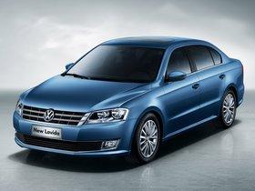 Ver foto 3 de Volkswagen Lavida 2012