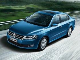 Ver foto 6 de Volkswagen Lavida 2012