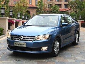 Ver foto 4 de Volkswagen Lavida 2012