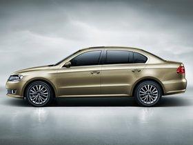 Ver foto 2 de Volkswagen Lavida 2012