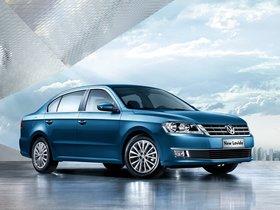 Ver foto 12 de Volkswagen Lavida 2012