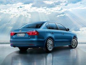 Ver foto 11 de Volkswagen Lavida 2012