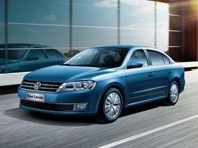 Ver foto 9 de Volkswagen Lavida 2012