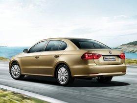 Ver foto 7 de Volkswagen Lavida 2012
