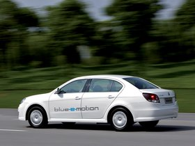Ver foto 2 de Volkswagen Lavida Blue e-Motion 2010