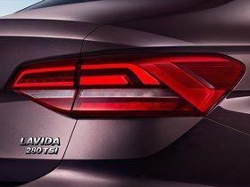 Ver foto 10 de Volkswagen Lavida Plus 2018