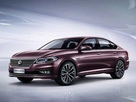 Ver foto 5 de Volkswagen Lavida Plus 2018