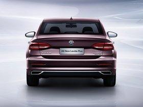 Ver foto 3 de Volkswagen Lavida Plus 2018