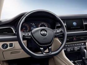 Ver foto 36 de Volkswagen Lavida Plus 2018