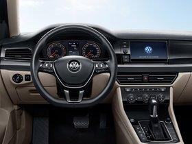 Ver foto 35 de Volkswagen Lavida Plus 2018