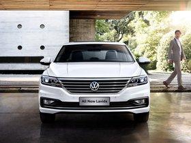 Ver foto 24 de Volkswagen Lavida Plus 2018