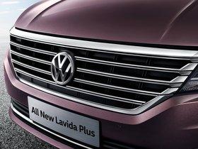 Ver foto 14 de Volkswagen Lavida Plus 2018