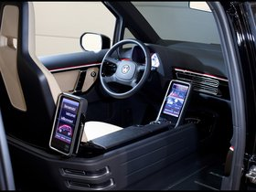 Ver foto 8 de Volkswagen London Taxi Concept 2010