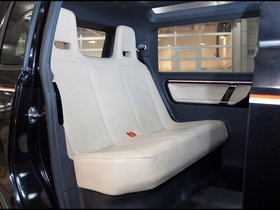 Ver foto 7 de Volkswagen London Taxi Concept 2010