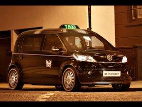 Ver foto 6 de Volkswagen London Taxi Concept 2010