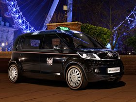 Ver foto 5 de Volkswagen London Taxi Concept 2010
