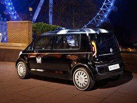 Ver foto 4 de Volkswagen London Taxi Concept 2010
