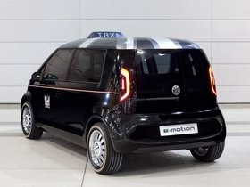 Ver foto 2 de Volkswagen London Taxi Concept 2010