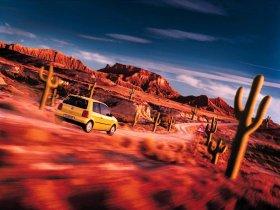Ver foto 8 de Volkswagen Lupo 1998