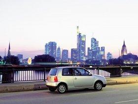 Ver foto 7 de Volkswagen Lupo 1998