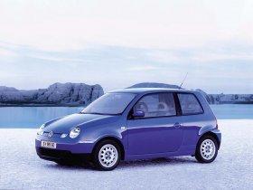 Ver foto 4 de Volkswagen Lupo 1998