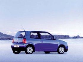 Ver foto 3 de Volkswagen Lupo 1998