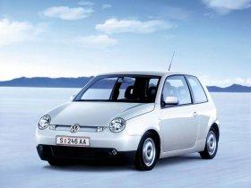 Ver foto 2 de Volkswagen Lupo 1998