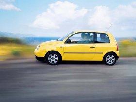 Ver foto 15 de Volkswagen Lupo 1998