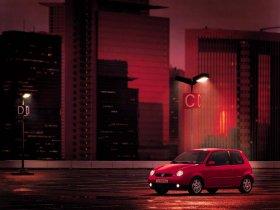 Ver foto 9 de Volkswagen Lupo 1998
