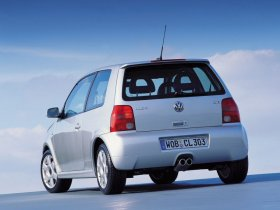Ver foto 17 de Volkswagen Lupo 1998