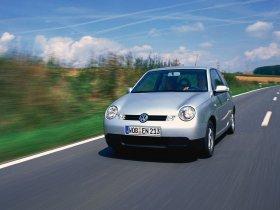 Fotos de Volkswagen Lupo