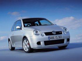 Ver foto 16 de Volkswagen Lupo 1998