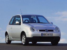 Ver foto 10 de Volkswagen Lupo 1998