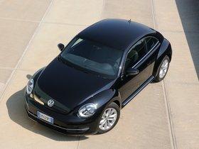 Ver foto 10 de Volkswagen Maggiolino 2012