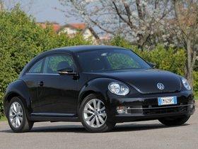 Ver foto 5 de Volkswagen Maggiolino 2012