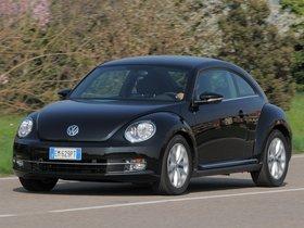 Ver foto 4 de Volkswagen Maggiolino 2012